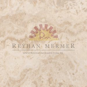Ivory Travertine White