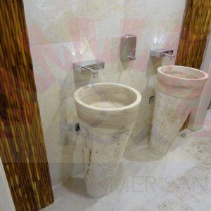 kulah-mermer-lavabo